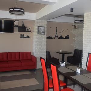 Кафе экспромто-фуд Минск